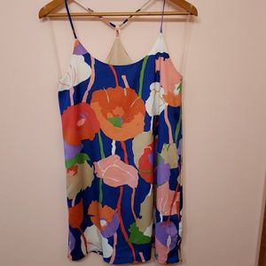 Women Floral Summer Dress